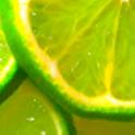 LimeSlice Wallpapers logo