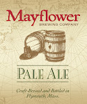 Mayflower Pale Ale