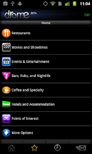 Drome - screenshot thumbnail