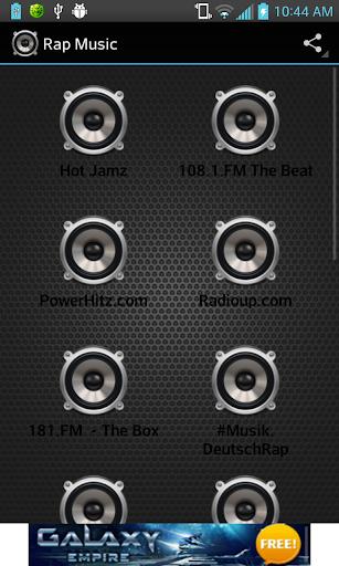 Rap Music Radio