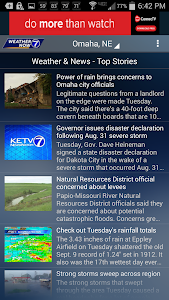 KETV Weather Now screenshot 3