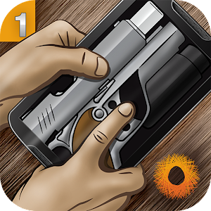 Download: Weaphones Firearms Sim Vol 1 Hack Mod - Android Apps