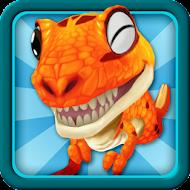 Бегущий динозавр (Dino Run)