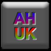 Aurora Hunters UK