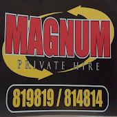 Magnum Private Hire
