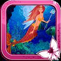 Mermaid Princess Game icon