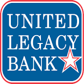 United Legacy Bank Mobile