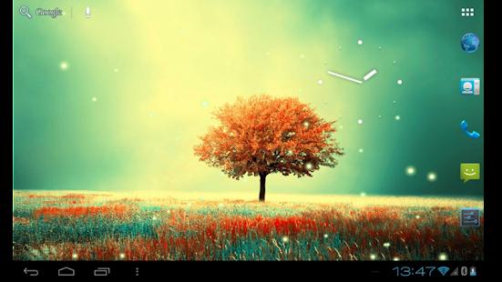 Awesome Land Pro LiveWallpaper - screenshot thumbnail