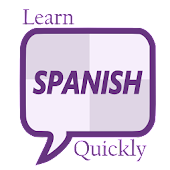 Learn Spanish Quickly