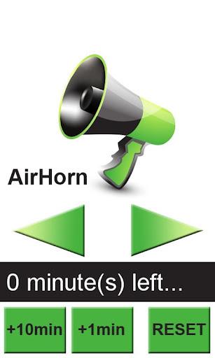 Horn Timer FART FREE
