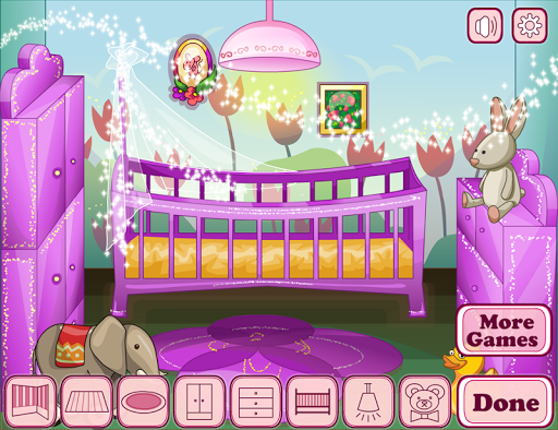 Download Baby House Decor Girl Games For Pc