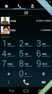 Swipe Dialer Pro v1.9.3.1
