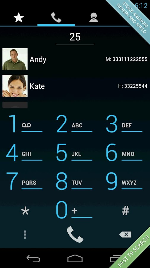 Swipe Dialer Pro APK Cracked Free Download | Cracked Android Apps