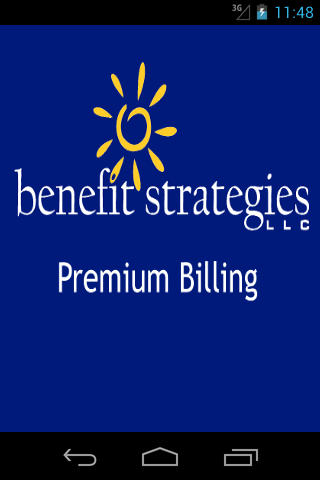 Benefit Strategies myRSC