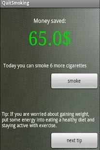 Quit Smoking - screenshot thumbnail