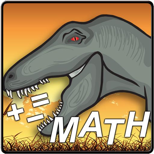 Dinosaur Park Math LOGO-APP點子
