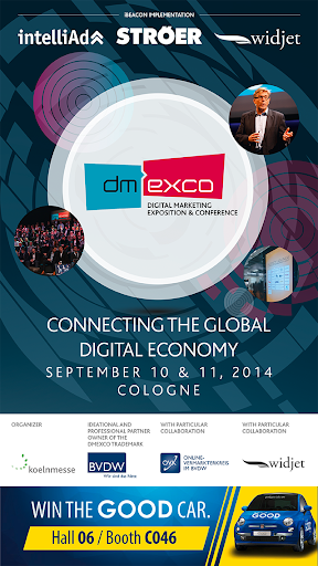 dmexco 2014