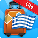 Phrasebook Greek Lite icon