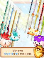 Screenshot of 포켓볼 매니아 for Kakao