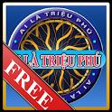 Ai Là Triệu Phú 2014(Free100%) icon