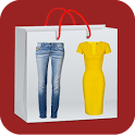 Mode & Fashion-Shopping icon