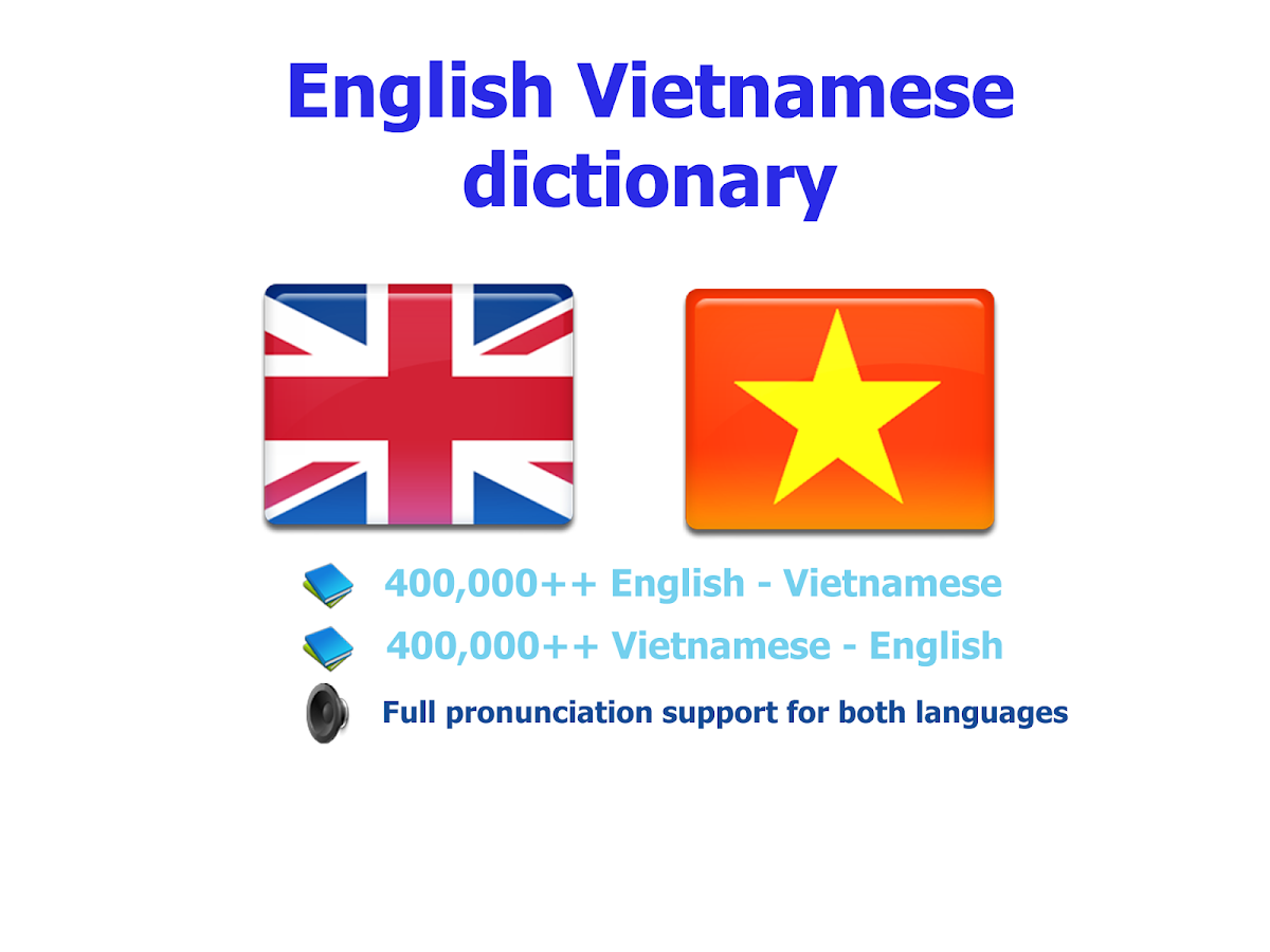 Vietnamese best dict free- screenshot