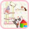 Welcome to cat tower palace icon