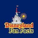 Disneyland Fun Facts icon