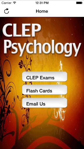 CLEP Psychology Buddy
