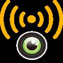 Wifi Camera icon