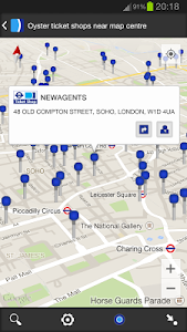 London Oyster Contactless + v6.0.0.paid