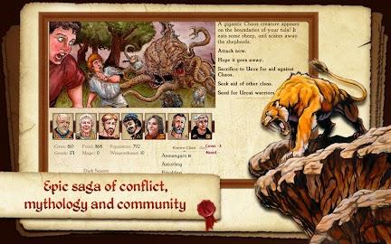 King of Dragon Pass Screenshot 12