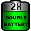 BATTERY DOUBLER (2X BATTERY) icon