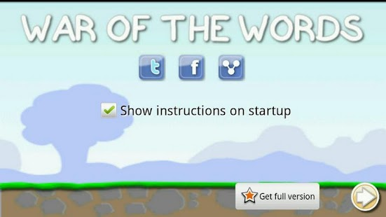 War of the Words (Free) - screenshot thumbnail
