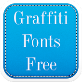 Graffiti Fonts Free