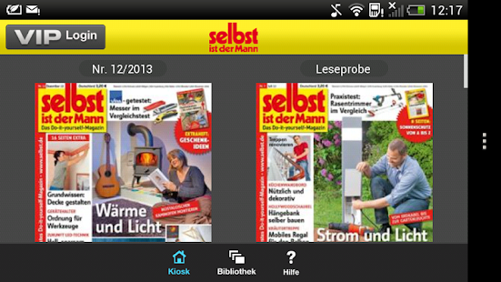 selbst ist der mann epaper apk for blackberry download android apk games apps for blackberry. Black Bedroom Furniture Sets. Home Design Ideas