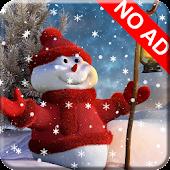Christmas HD LWP (NO AD)