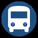 Montreal AMT Bus - MonTransit icon