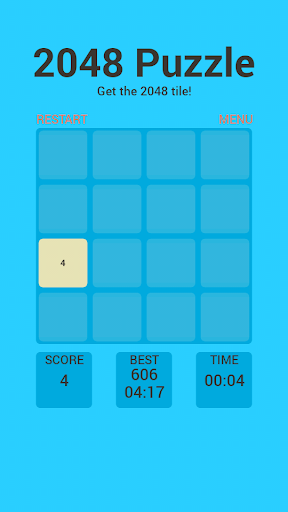 2048 Puzzle Ultimate