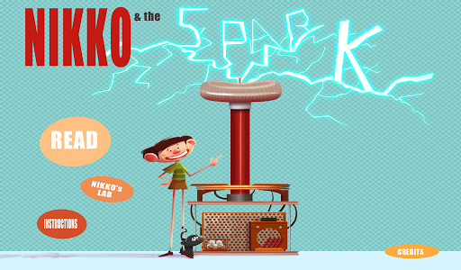 Nikko and the Spark