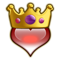 Championship Hearts Card Game icon