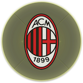 AC Milan GO Locker Theme