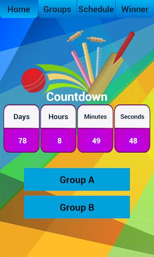 2015年板球世界杯
