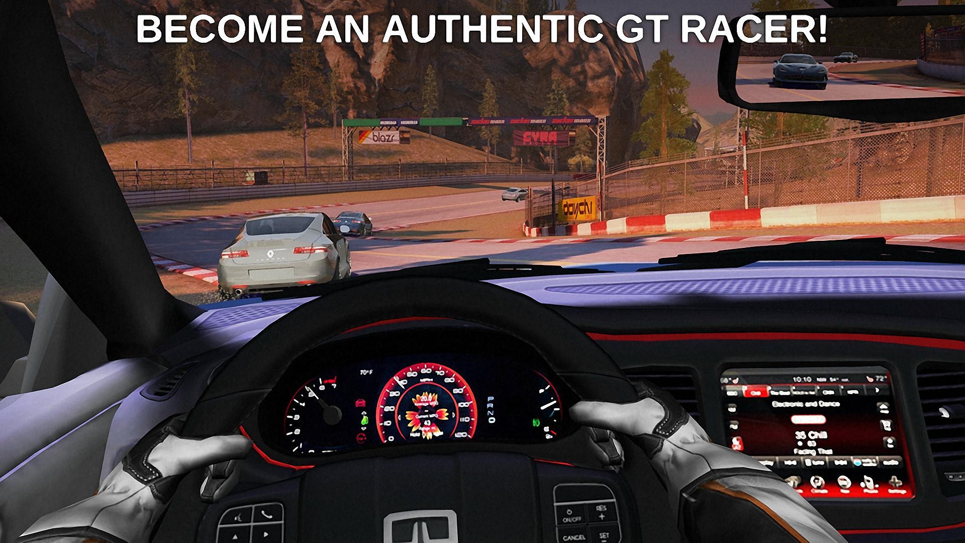 GT Racing 2: The Real Car Exp screenshot #5