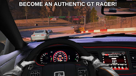 GT Racing 2: The Real Car Exp 1.5.3g screenshot 4559