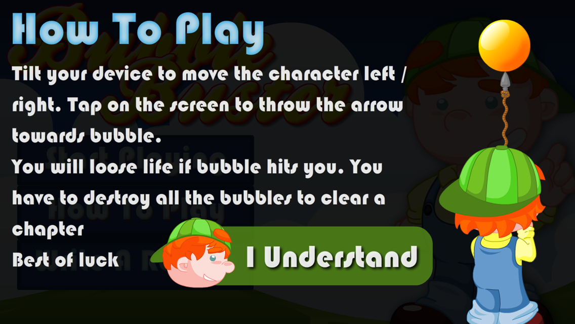 Bubble Shooter - Tap & Blast - screenshot
