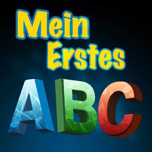 Mein etrestes ABC