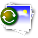 SyncMyPix icon