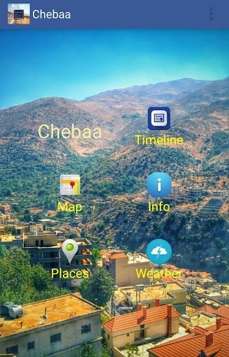 Chebaa App