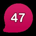 Visit 47 icon